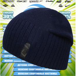 OZZI спортивная шапка (цв.тем.синий) 00015