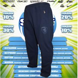 Ferrari  штаны  (цв.синий) 00018