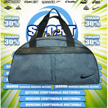 Спортивная сумка NIKE унисекс 00013
