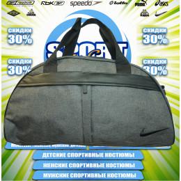 Спортивная сумка NIKE унисекс  00014