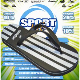 Adidas тапочки 00024