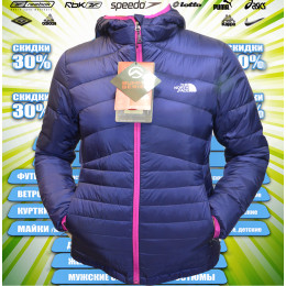 The North Face®  ветровка пуховик 00023