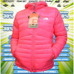 The North Face® ветровка пуховик 00025
