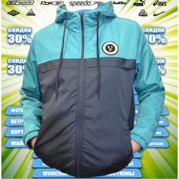 Sport женская утепленная кофта (спортивный костюм) 00028