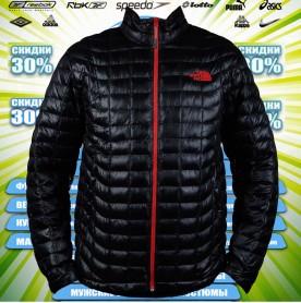 The North Face® ORIGINAL ветровка (цв.черный) 00011