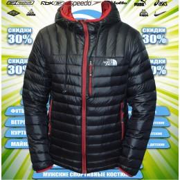 The North Face®   демисезонная куртка пуховик 00091